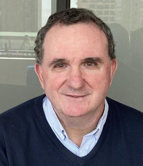 Ignacio Beláustegui Contreras