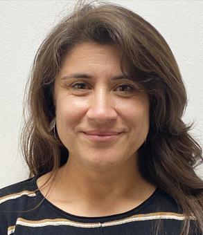 Paulina Cuadra Miño