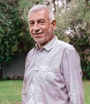 Gustavo González Doorman
